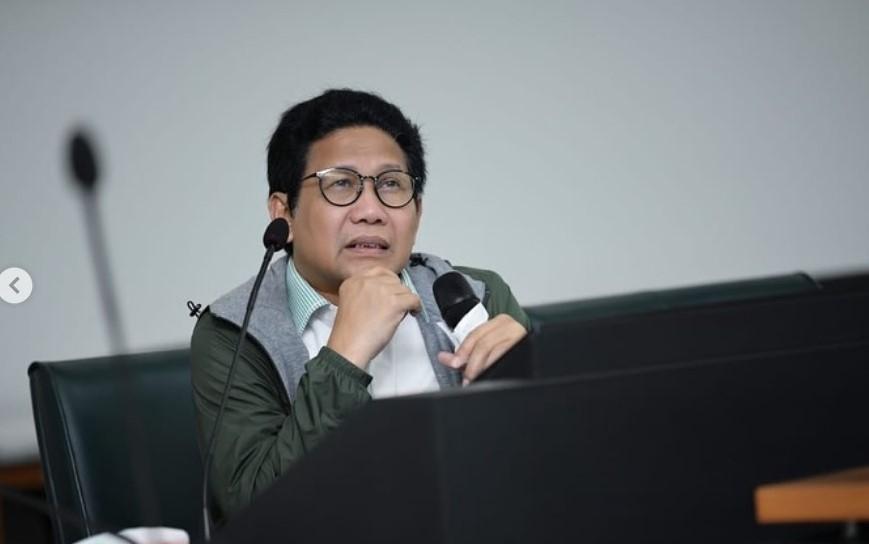 Penjelasan Lengkap Menteri Halim Soal BLT Dana Desa